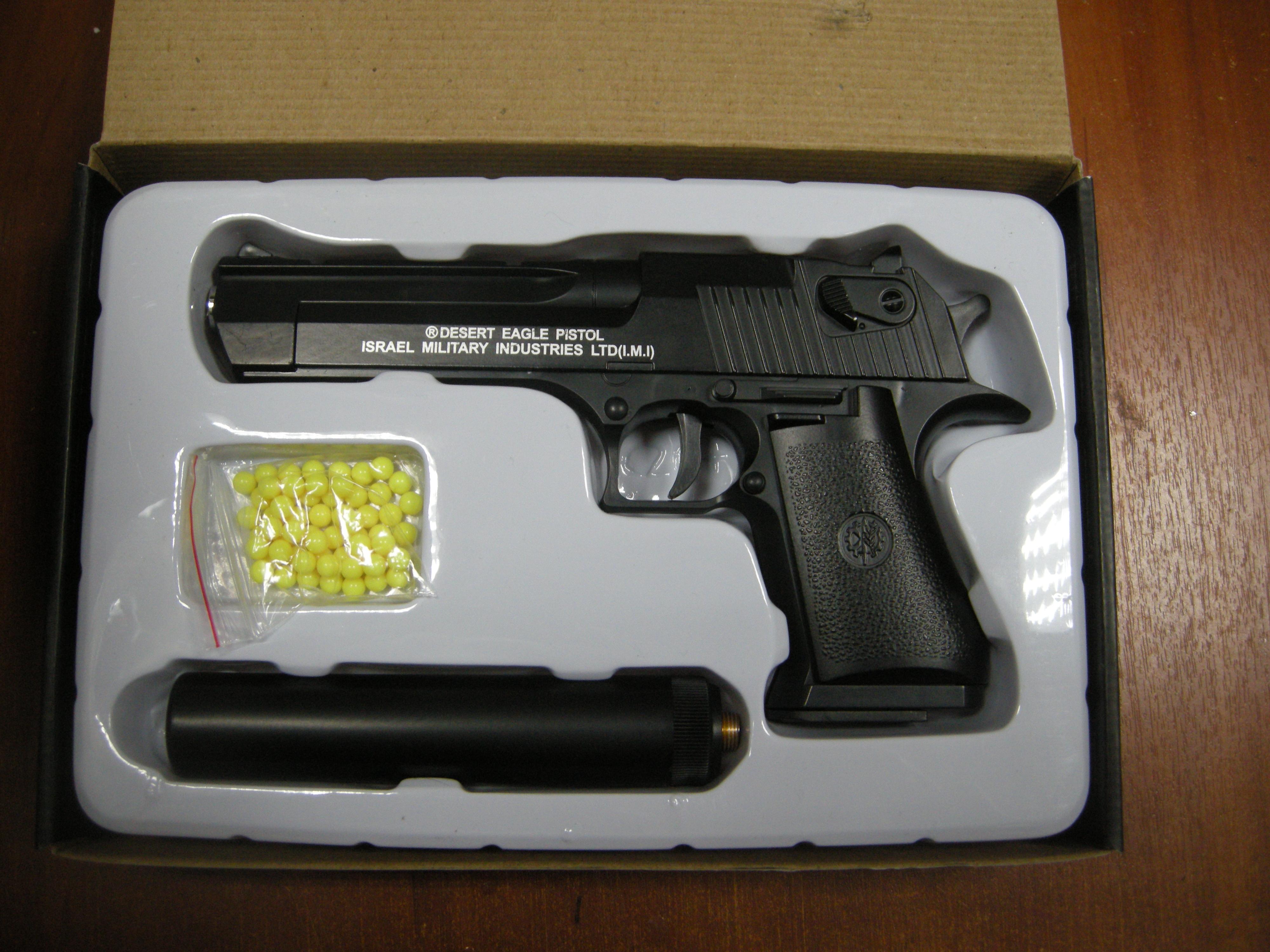 Как сделать ребенку пистолет фото 673